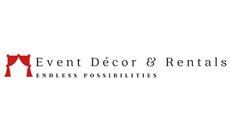 Event Decor and Rentals