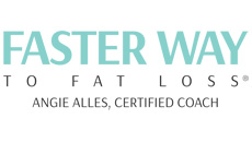 FASTer Way to Fat Loss with Certified Coach, Angie Alles