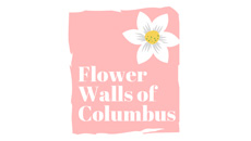 Flower Walls of Columbus