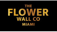 Flower Wall Co. Miami, The