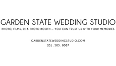 Garden State Wedding Studio