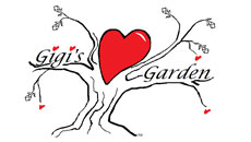 Gigis Heart Garden