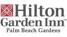 Hilton Garden Inn Palm Beach Gardens