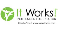 It Works Global - Jilian LaFerte