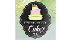 Its all about cakes tx
