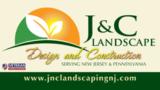 J&C Landscape Design & Construction