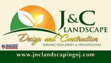 J&C Landscape Design & Construction