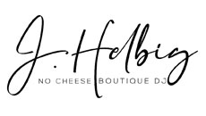 J Helbig No Cheese Boutique DJ