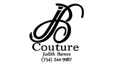 JB Couture/Judith Barnes
