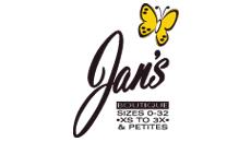 Jan's Boutique