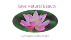 Kaye Natural Beauty