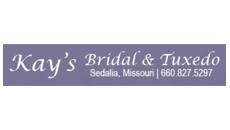 Kay's Bridal & Tuxedo