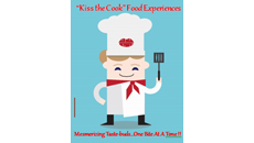 Kiss the Cook Food Experiences