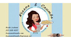 Kisses And Crumbs, LLC