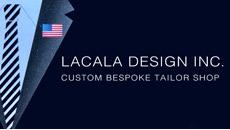 Lacala Design Custom Tailor Shop