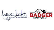 Laura Lahti Real Estate of Badger Realty Team