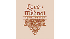 Love is Mehndi
