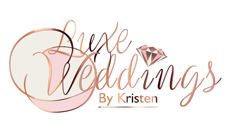 Luxe Weddings by Kristen