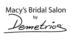 Macy's Bridal Salon By Demetrios