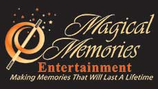 Magical Memories Entertainment