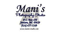 Mani's Photography Studio