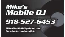 Mike's Mobile DJ
