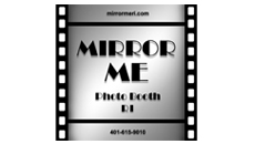 Mirror Me Photo Booth RI