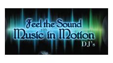 Music In Motion DJs & Snapshot Photobooth