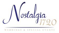 Nostalgia 1720 Weddings & Special Events