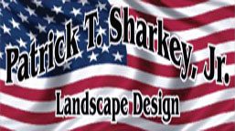 Patrick T. Sharkey Jr. Landscape