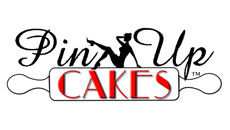 Pin Up Cakes