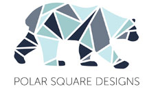 Polar Square Designs
