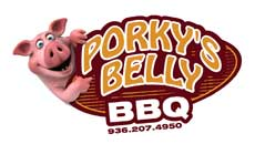 Porky's Belly BBQ