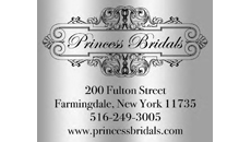 Princess Bridals