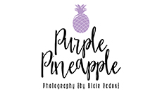 Purple Pineapple Photography