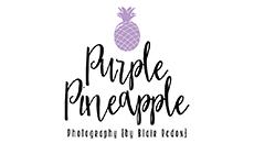 Purple Pineapple Photography