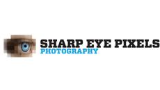 Sharp Eye Pixels
