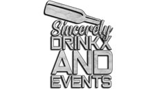 Sincerely DrinkX and Events
