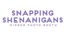 Snapping Shenanigans Photo Booth