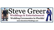 Steve Greer Weddings