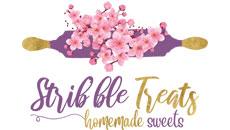 Strib'ble Treats Homemade Sweets
