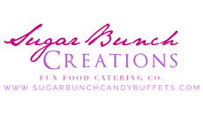 Sugar Bunch Creations Candy Buffets