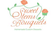 Sweet Stems Bouquets Custom Dessert