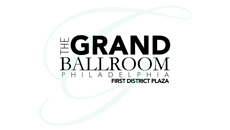 The Grand Ballroom Philadelphia at the First District Plaza