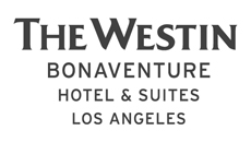 Westin Bonaventure Hotel & Suites, Los Angeles, The