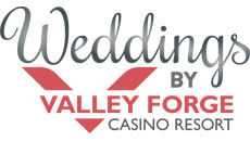 Valley Forge Weddings by Valley Forge Casino Resort