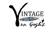Vintage Van Gogh's