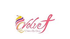 Velvet Cakes by Gwen