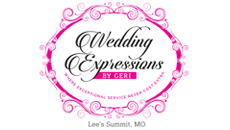 Wedding Expressions By Geri