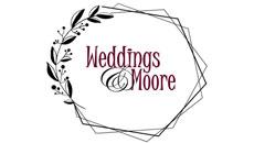Weddings & Moore